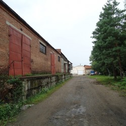 Складские помещения Белореченск