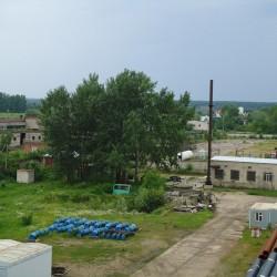 Территория производственной базы Белореченск